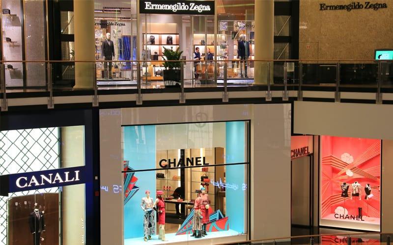 عطاء المالك تجهيز المحلات التجاريه مصر 678